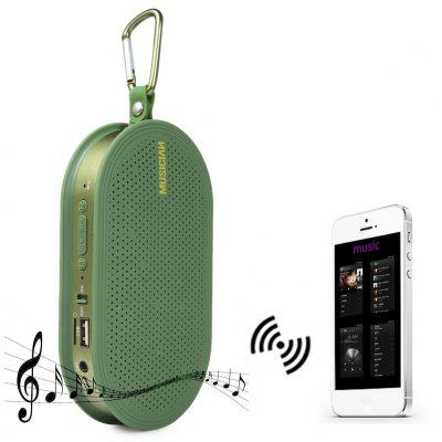 F8 Wireless Outdoor Speaker