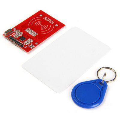 RFID - RC522 RF IC Card Sensor Module Kit