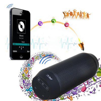 BQ - 615 LED Bluetooth Speaker