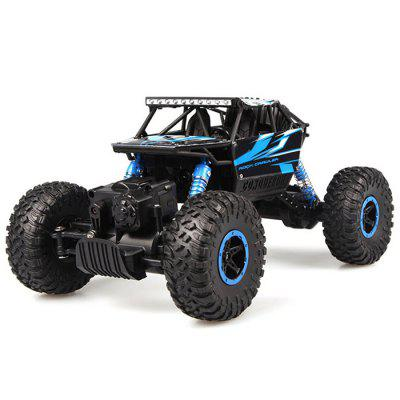 HB - P1803 1/18 Carro RC de Escalada - RTR