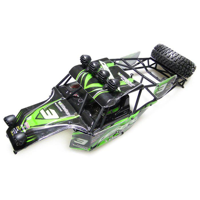Buy Extra Spare FY - CK03 Body Shell Feiyue FY03 Remote Control Vehicle GREEN