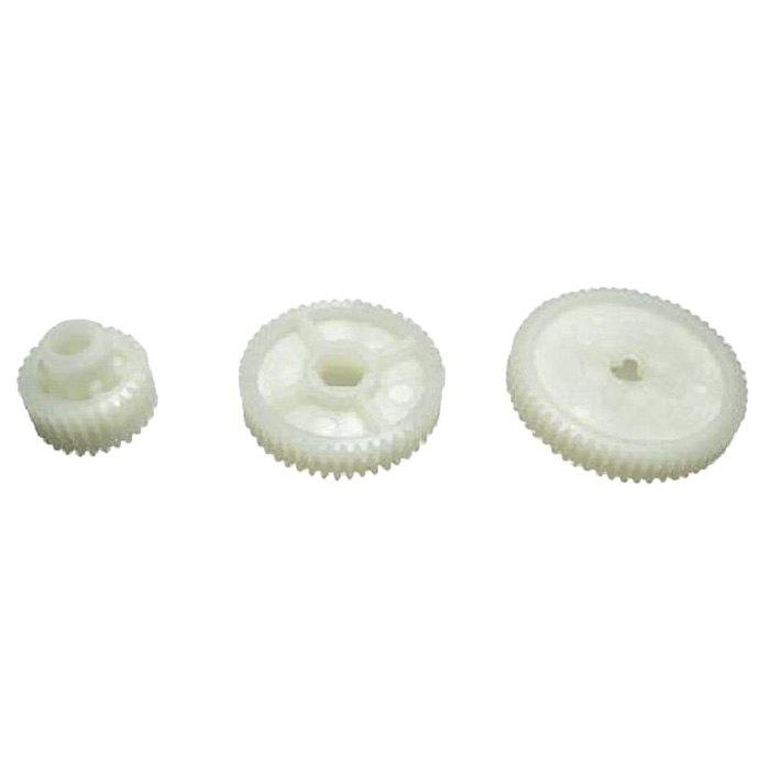 Buy Extra Spare W12035 - 036 037 Transmission Gear Fitting Feiyue FY01 FY02 FY03 RC Car WHITE