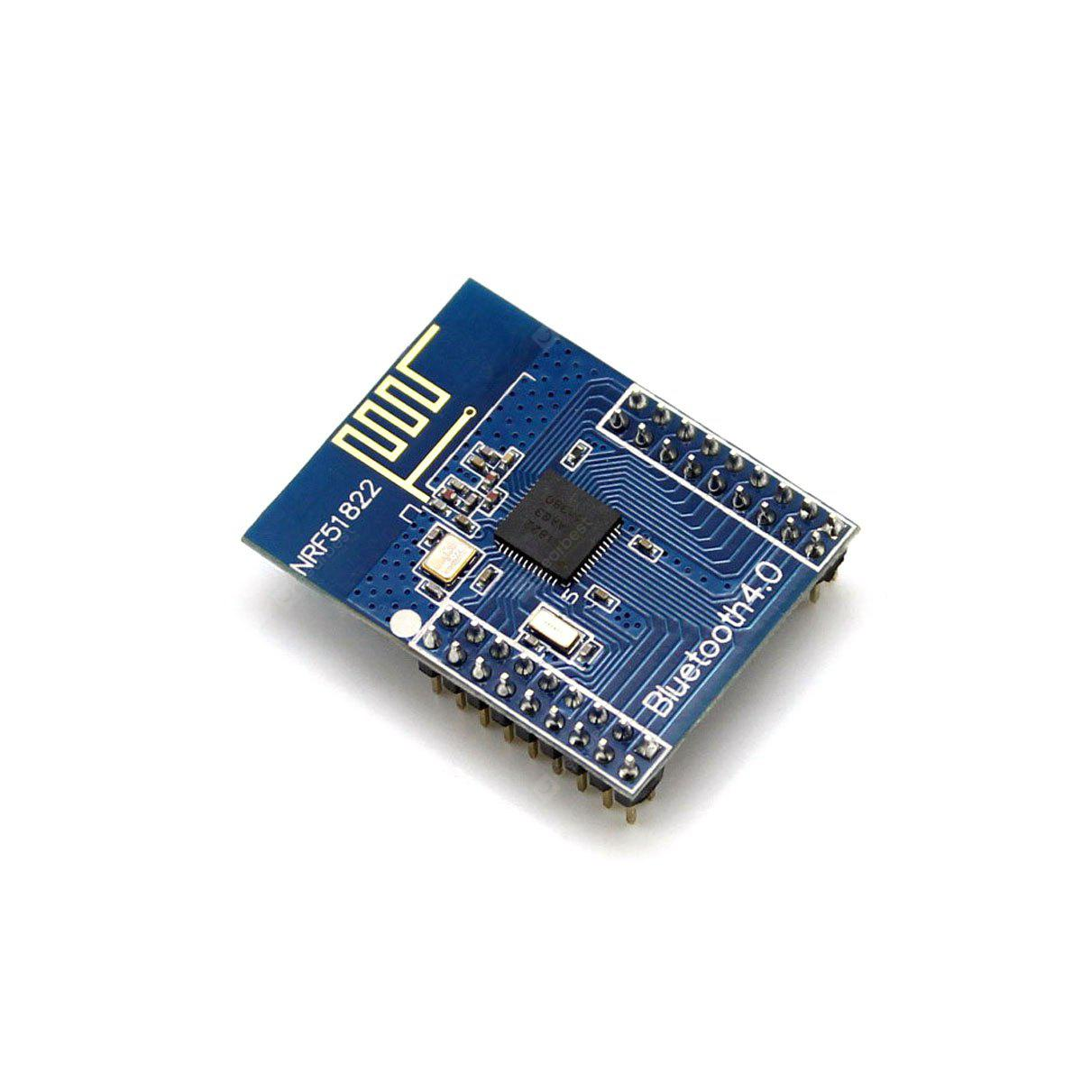 BLE Deep Blue Transmitters & Receivers module Sale, Price & Reviews | Gearbest