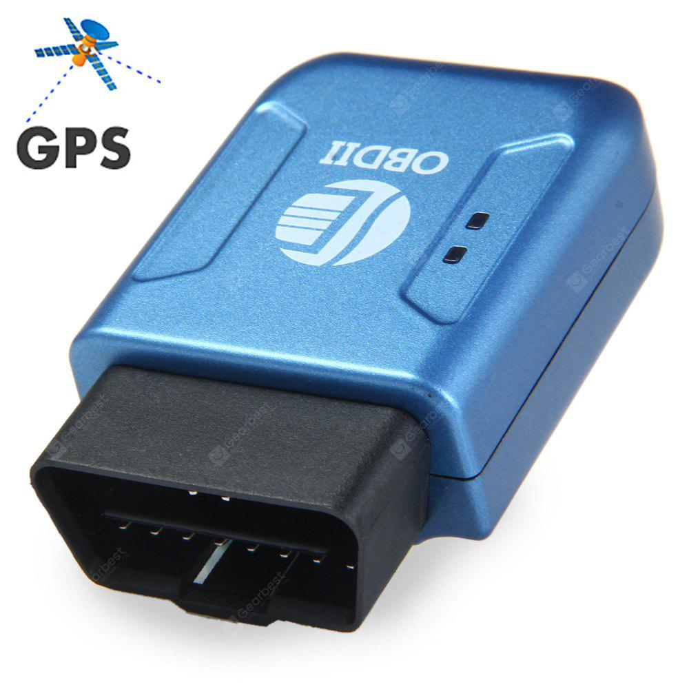 Tk206 Car Obdii Interface Gps Gprs Tracker 3139 Free Shipping Pcb Board Printed Circuit Assembly Buy