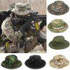 Quick Dry Outdoor Camouflage Cap - CP CAMOUFLAGE