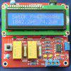 M8 DIY Transistor Tester Kit - BLUE AND RED