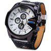 Buy WHITE, Watches & Jewelry, Men's Watches for $6.10 in GearBest store