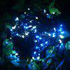 100M 500 LED String Light Low Voltage - BLUE AND WHITE