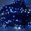 10M 72 LED String Light Battery Lamp
