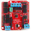 cheap Funduino XBee Sensor Shield V5 Expansion Board