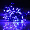 VCT - SIC056 15m 100 LED Christmas Solar String Light - BLUE