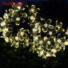 Buy WARM WHITE LIGHT, Home & Garden, Party Supplies, Christmas Supplies for $8.97 in GearBest store