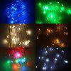 Christmas 2m x 20 LED String Light - GREEN