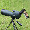 best Eyeskey Roof BAK - 4 Prism 20 - 60 x 80 Monocular IPX 8 Waterproof