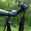 Eyeskey Roof BAK - 4 Prism 20 - 60 x 80 Monocular IPX 8 Waterproof photo