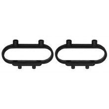 Extra Spare 15 - SJ06 Anti-collision Connecting Ring for 9115 9116 RC Monster Style Truck - 2Pcs