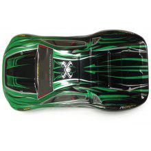 Extra Spare 16 - SJ01 Car Shell for 9116 RC Monster Style Truck