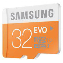 Samsung 32GB 48MB/S Class 10 Micro SDHC Card for Mobile Phone and Smartphone (Black)