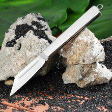 Sanrenmu A169 Portable Foldable Knife for Outdoor Camping