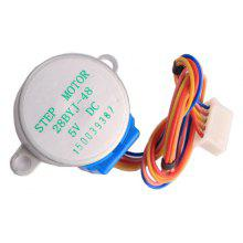 DC 5V Deceleration Stepper Stepping Motor