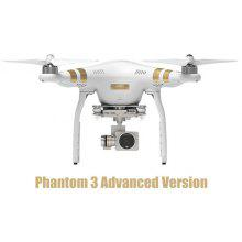 DJI Phantom 3 Advanced RC Quadcopter