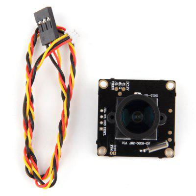 HD 700TVL CCD D-WDR PCB 2.1mm Lens Camera for DIY Multicopter