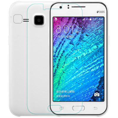 Nillkin 9H 0.33mm Tempered Glass Screen Protector with Camera Film for Samsung Galaxy J1