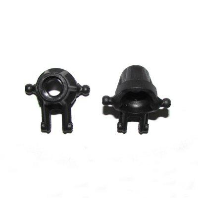 Extra Spare 15 - SJ09 Steering Cup for 9115 9116 RC Monster Style Truck - 2Pcs
