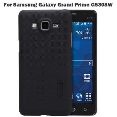 Nillkin PC Phone Protective Back Cover Case with Frosted Anti-skid Design for Samsung Galaxy Grand Prime G5308W