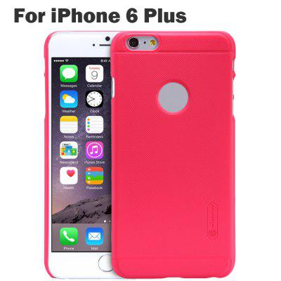 Nillkin PC Phone Protective Back Cover Case with Frosted Anti-skid Design for iPhone 6 Plus - 5.5 inch