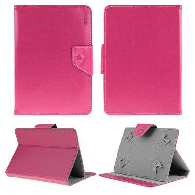 ENKAY ENK-7040 PU Leather Stand Function for 9 inch Tablet PC Protective Case