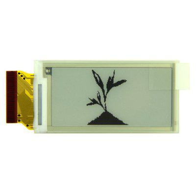 E - Paper 2.0 inch LCD Electronic Paper Display Panel Module