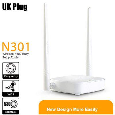 Tenda N301 WiFi Router
