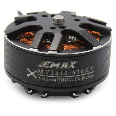 EMAX MT3510 600KV Brushless CCW Motor for Remote Control Toy