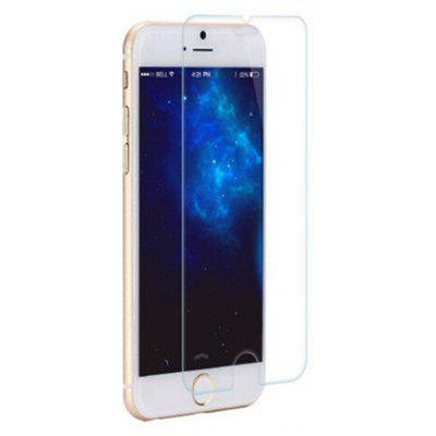 5.5 Inch High-definition Tempered Glass Screen Guard Membrane for iPhone 6 Plus / iPhone 6S Plus