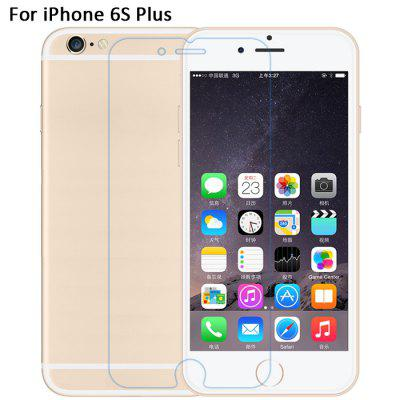 Nillkin Amazing PE+ Series 9H 0.3mm Ultrathin Anti Blu-ray Tempered Glass Screen Protector for iPhone 6S Plus - 5.5 inch