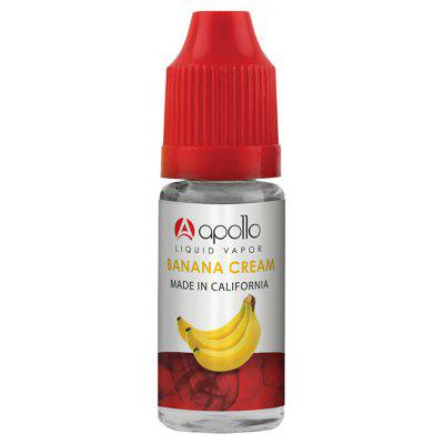 Original Apollo Banana Cream E-Liquid