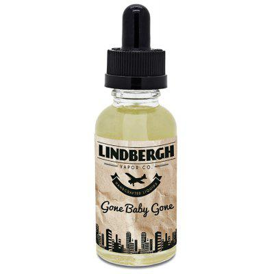 Original Lindbergh E-Liquid