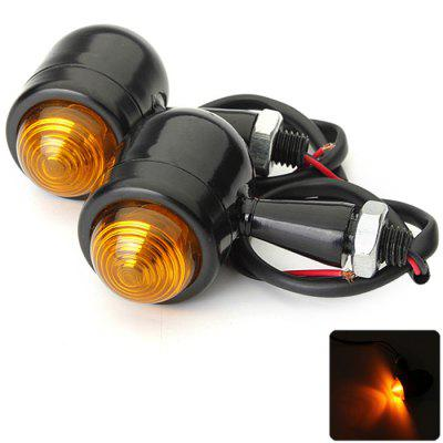 Motorcycle Mini Bulb Turn Signal Light