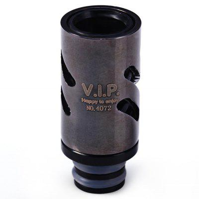 Airflow Adjustable VIP 510 Drip Tip