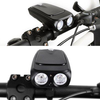 SANGUAN SG - BU20 LED Headlamp