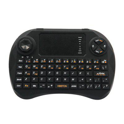 TS-X3 Mini Wireless Keyboard