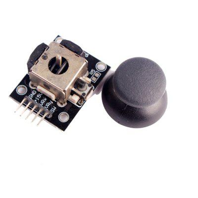 PS2 X Y Axis Joystick Module