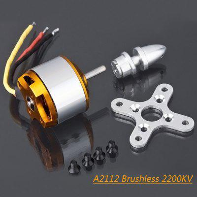 XXD 2200KV Brushless Motor Fixed Wing Aircraft Spare Part A2212