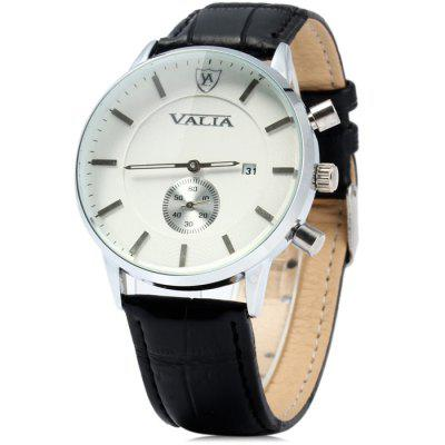 Valia 8281 Male Quartz Watch