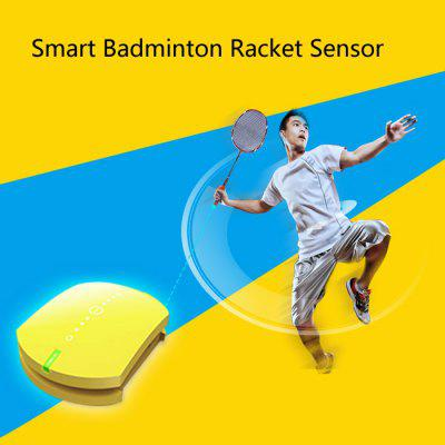 Creative Smart Badminton Racket Sensor
