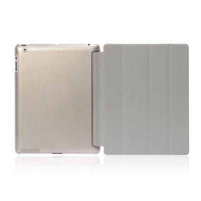 ASLING PC Cover Back Case for iPad 2 / 3 / 4