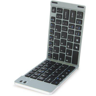 HB022 Foldable Wireless Bluetooth 3.0 Keyboard