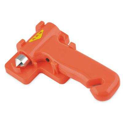 AC-856 Car Emergency Break Hammer