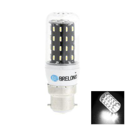 BRELONG B22 SMD 4014 LED Corn Lamp